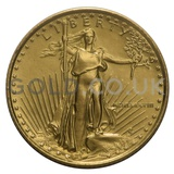 1988 1/10 oz Gold America Eagle