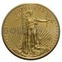 2011 1/10 oz Gold America Eagle