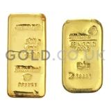 500g Gold Bar (Best Value)