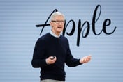 Apple loses $9 billion in share buybacks as markets slow down