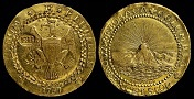 Rare US doubloon sells for $9.36 million