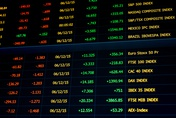 Global stock markets hit 6-month high as investor optimism grows