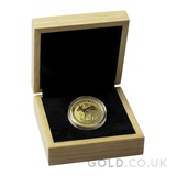 Gold Nugget 1oz Gift Boxed (2021)