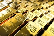 Gold reserves and production both up for Russia in Q1