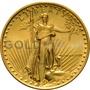 1988 1/4 oz Gold America Eagle
