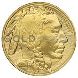 Gold American Buffalo 1oz Coin (2019)