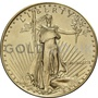 1991 1 oz Gold America Eagle