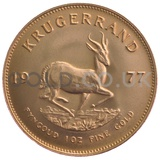 Gold Krugerrand 1oz (Best Value)