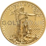 2008 1/4 oz Gold America Eagle