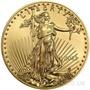 Quarter Ounce American Eagle Gold Coin (2021)