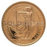 1989 Tenth Ounce Proof Britannia