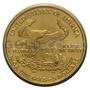 2007 1/10 oz Gold America Eagle
