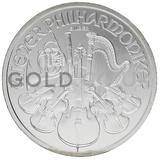 Silver Philharmonic (2011)