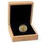 Quarter Ounce Gold Britannia Coin (2021) - Gift Boxed