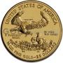 2014 1/2 oz Gold America Eagle