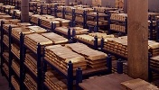Central banks to bolster gold reserves as global recession begins