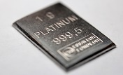 Platinum prices could rise following supply deficit