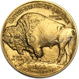 Gold Buffalo 1oz (Best Value)