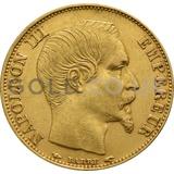 20 French Franc