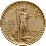 2005 1/4 oz Gold America Eagle
