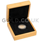 Elizabeth II, Fourth Head - Gold Sovereign, Gift Boxed