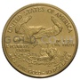 2004 1/4 oz Gold America Eagle