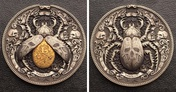 Coin engraver's Hobo Nickels take internet by storm