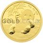 Gold Panda 15 gram (2020)