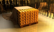 Nations increasing their gold reserves amid financial uncertainty