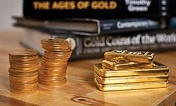 Gold forecast to hit $3,000 an ounce as rally continues