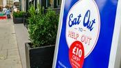 UK economic growth falling despite fiscal measures