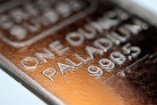Palladium nears gold price with new record-high