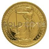 1993 Tenth Ounce Proof Britannia