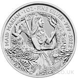 Silver Myths & Legends