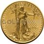 2015 1/4 oz Gold America Eagle