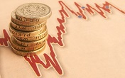 Pound hits 32-month high against the Dollar