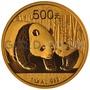 Gold Panda 1oz (Best Value)