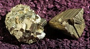 Fool's gold may not be so foolish based on new discovery