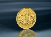 Royal Mint launches new Royal Arms gold coin