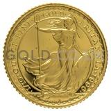1996 Tenth Ounce Proof Britannia