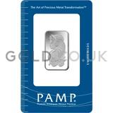 10g PAMP Silver Bar