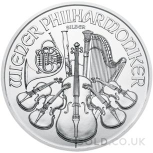 Silver Philharmonic (2021)