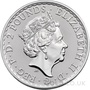 Britannia One Ounce Silver Coin (2021) - Gift Boxed