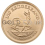 Gold Tenth Krugerrand