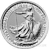 2021 Silver Coins