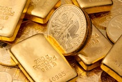 Victim of its own success: Gold price drops as stock losses force asset sales
