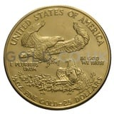 2008 1/2 oz Gold America Eagle