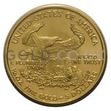 1994 1/10 oz Gold America Eagle