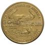 1987 1/4 oz Gold America Eagle