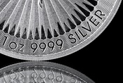 Barnier's Brexit boost puts the Pound up and Silver down